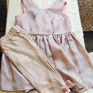 Catherine malandrino Children's 2 pc outfit